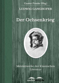 eBook: Der Ochsenkrieg