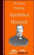 eBook: Apotheker Heinrich