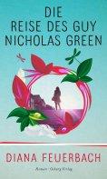 eBook: Die Reise des Guy Nicholas Green
