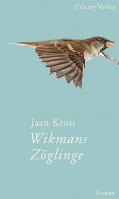 eBook: Wikmans Zöglinge