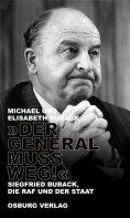 """eBook: """"Der General muss weg!"""""""