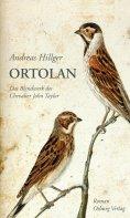 ebook: Ortolan