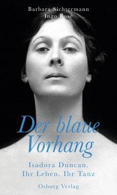 eBook: Der blaue Vorhang