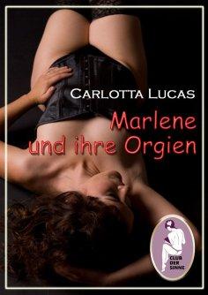 eBook: Marlene und ihre Orgien