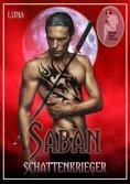ebook: Saban - Schattenkrieger