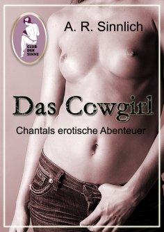 eBook: Das Cowgirl