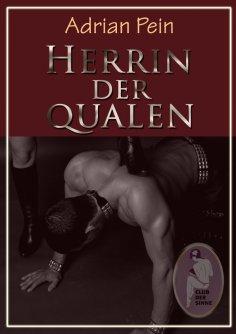 eBook: Herrin der Qualen