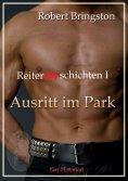 eBook: Reitergayschichten I: Ausritt im Park