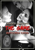 eBook: The Game - Verruchte Spiele