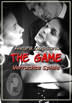 eBook: The Game - Verruchte Spiele