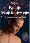eBook: Fatalis - Schicksalswege