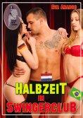 eBook: Halbzeit im Swingerclub