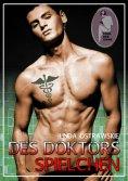 eBook: Des Doktors Spielchen