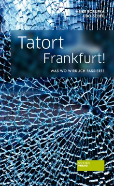 eBook: Tatort Frankfurt!
