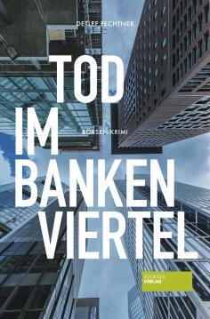 eBook: Tod im Bankenviertel