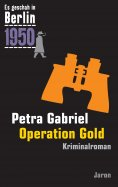 ebook: Operation Gold