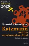 ebook: Katzmann und das verschwundene Kind