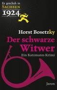 ebook: Der schwarze Witwer
