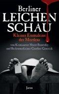 ebook: Berliner Leichenschau