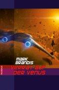 ebook: Mark Brandis - Verrat auf der Venus