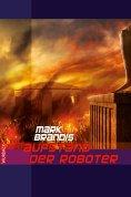 ebook: Mark Brandis - Aufstand der Roboter