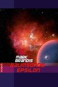 ebook: Mark Brandis - Raumsonde Epsilon