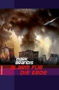 ebook: Mark Brandis - Alarm für die Erde