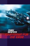 ebook: Mark Brandis - Countdown für die Erde