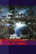 ebook: Mark Brandis - Kurier zum Mars