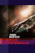 ebook: Mark Brandis - Sirius-Patrouille