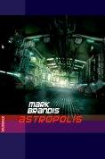 ebook: Mark Brandis - Astropolis