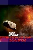 ebook: Mark Brandis - Blindflug zur Schlange