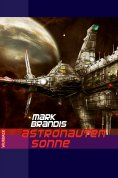 ebook: Mark Brandis - Astronautensonne