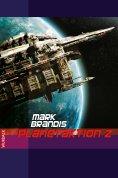 ebook: Mark Brandis - Planetaktion Z