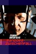 ebook: Mark Brandis - Pandora Zwischenfall