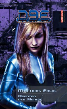 eBook: D9E - Die neunte Expansion