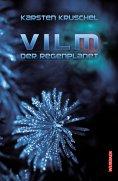 ebook: Vilm - Der Regenplanet