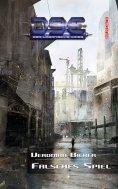 eBook: D9E - Der Loganische Krieg 4