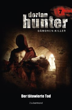ebook: Dorian Hunter 7 - Der tätowierte Tod