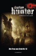 ebook: Dorian Hunter 8 - Die Frau aus Grab Nr. 13