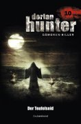 ebook: Dorian Hunter 10 - Der Teufelseid