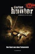 ebook: Dorian Hunter 12 - Der Gast aus dem Totenreich