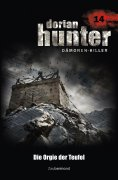 ebook: Dorian Hunter 14 - Die Orgie der Teufel