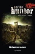 eBook: Dorian Hunter 17 - Die Hexe von Andorra