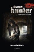 eBook: Dorian Hunter 24 - Der weiße Mönch