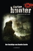 eBook: Dorian Hunter 25 - Der Bucklige von Doolin Castle