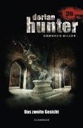 eBook: Dorian Hunter 26 - Das zweite Gesicht