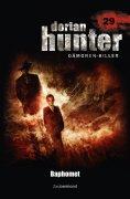 eBook: Dorian Hunter 29 - Baphomet
