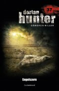ebook: Dorian Hunter 37 - Engelszorn
