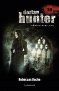 eBook: Dorian Hunter 38 - Rebeccas Rache